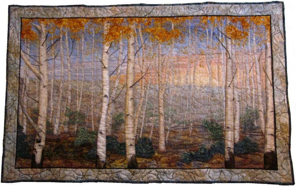 Landscaping: Free Landscape Quilt Designs